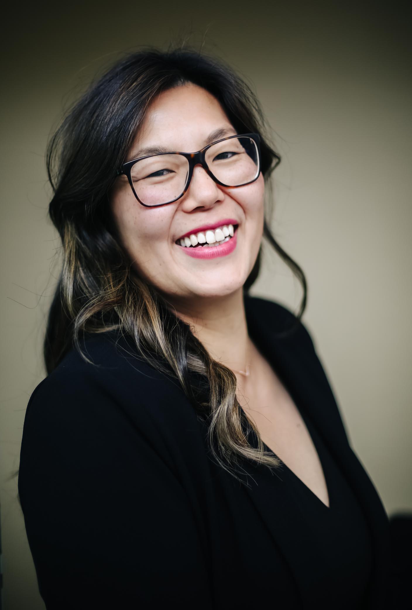 Oakwyn Managing Broker, Arlene Chiang